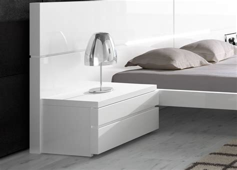 Aris Bedside Cabinet   Contemporary Bedside Cabinets