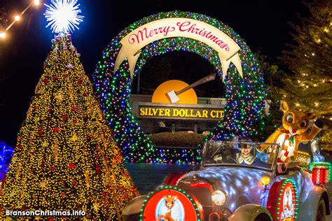silver dollar city lights dates 2018 silver dollar city guide branson