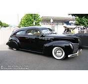 Sledge Customs Classic 1940 Sedan  Custom Car