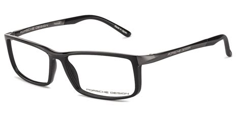 porsche design p8228 black black a eyeglasses at best