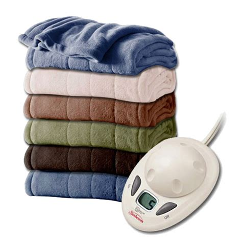 Energy Efficient Electric Blanket by Different Types Of Heated Blankets