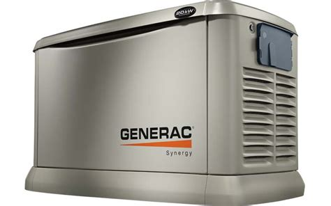 Generac 7041 Guardian 20kw Air Home Standby Generator Apple Electric Electrician