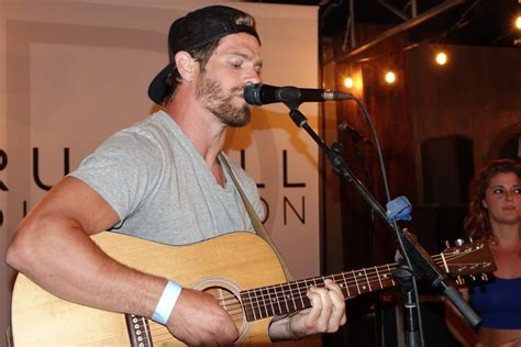 russell dickerson band russell dickerson shines at ny country swag event the