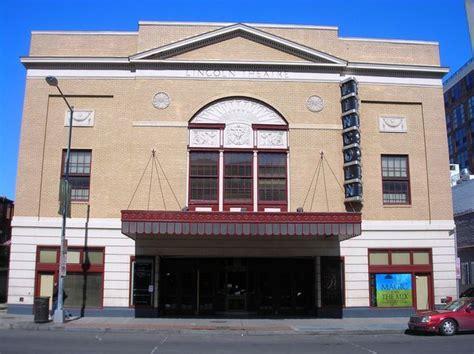 lincoln theater dc lincoln theatre washington dc area theaters