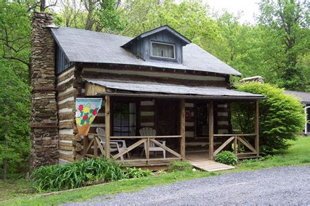 Blue Ridge Mountains Cabin Rentals by Blue Ridge Parkway Cabin Rentals