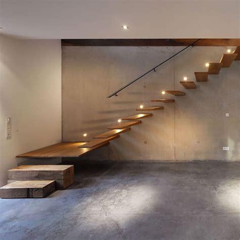 kreuzberger treppen treppenbeleuchtung treppen treppenbau holztreppen