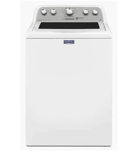maytag bravos xl washer maytag 4 5 cu ft bravos xl he top load washer with window vinces tv appliances