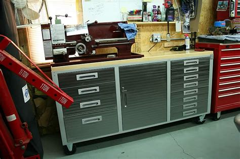 costco rolling tool bench industrial workbench costco anyone know of reviews this costco workbench toolbox archive