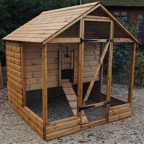 the chicken house blenheim deluxe chicken house next day delivery blenheim