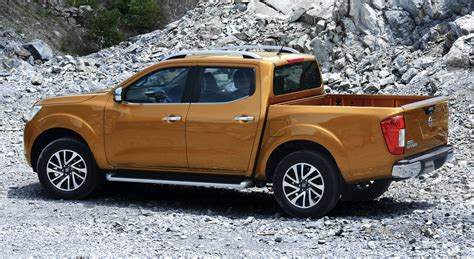 nissan pickup 2015 all new 2015 nissan navara accessories eagle 4x4 limited