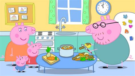 peppa pig goodnight peppa entertainment one to acquire peppa pig producer hollywood reporter