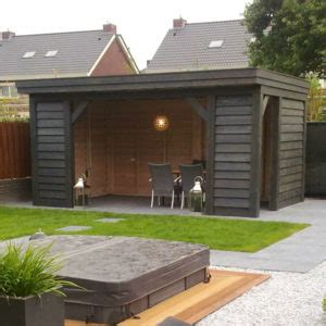 tuinhuis verven of beitsen je tuinhuis zwart beitsen of zwart schilderen fungi force