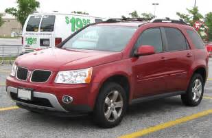 2009 Pontiac Torrent File Pontiac Torrent 08 28 2009 Jpg