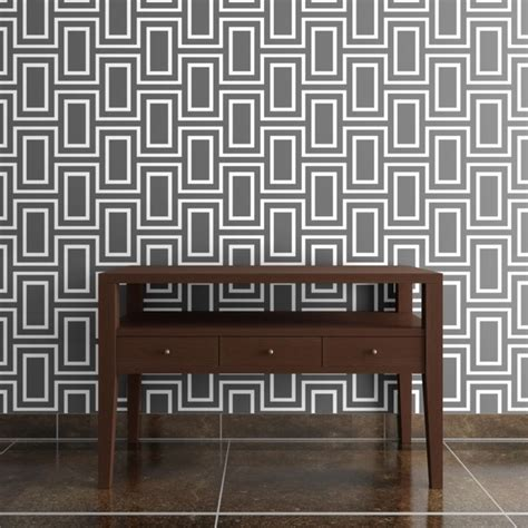 modern wall paper modern wallpaper designs the interior decorating rooms