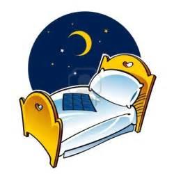 schlafen bett a bed clipart clipartsgram