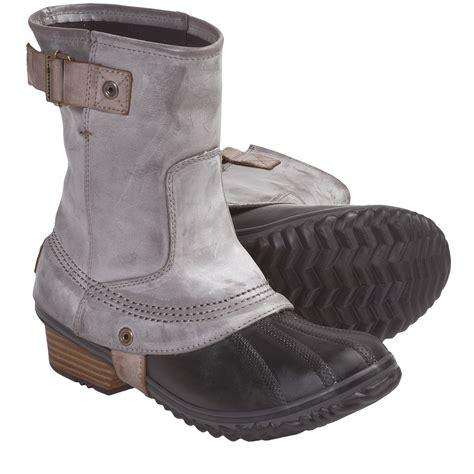 sorel boots for sorel slimpack boots for 5564k