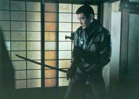 film gengster yakuza amc