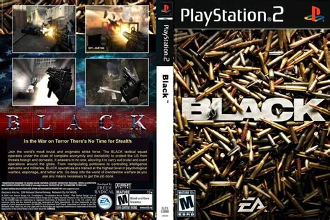 download game ps2 black format iso black playstation 2 ultra capas