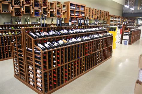 Racking Wine by 187 Don T Lose Money Buying Cheap Retail Shelving