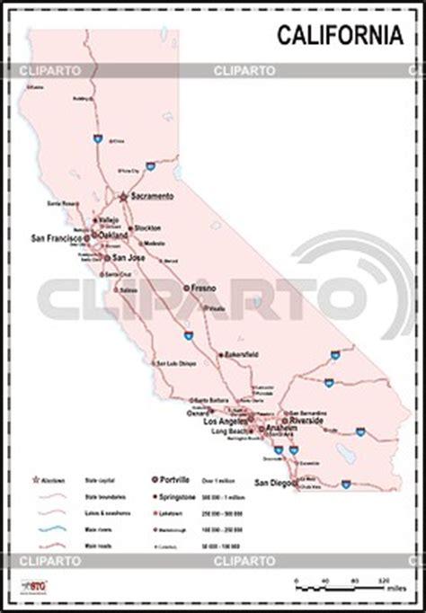 california map graphic california map stock vector graphics cliparto