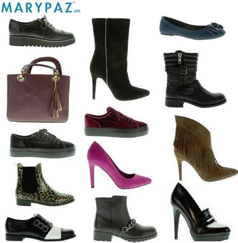 Fotos Zapatos Invierno 2015 | cat 225 logo de zapatos y botas marypaz oto 241 o invierno 2014