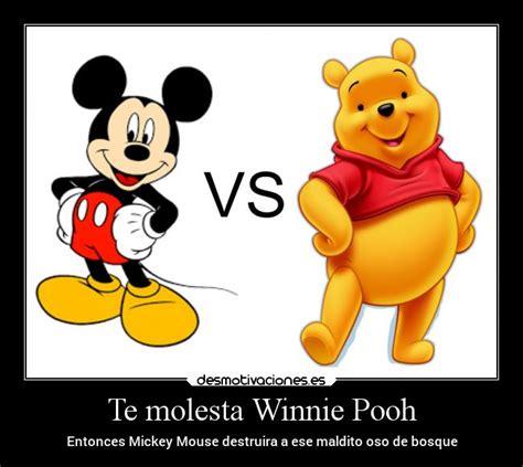 Mouse Tarik Winnie The Pooh im 225 genes y carteles de adiostigger desmotivaciones