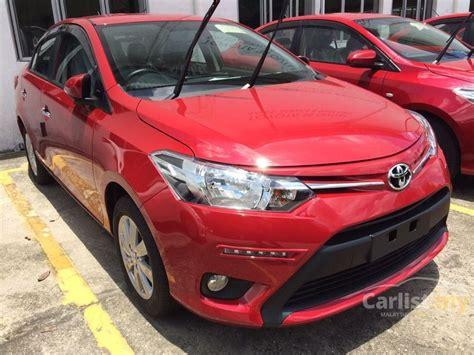 Toyota Vios Accessories Toyota Vios 2017 E 1 5 In Kuala Lumpur Automatic Sedan