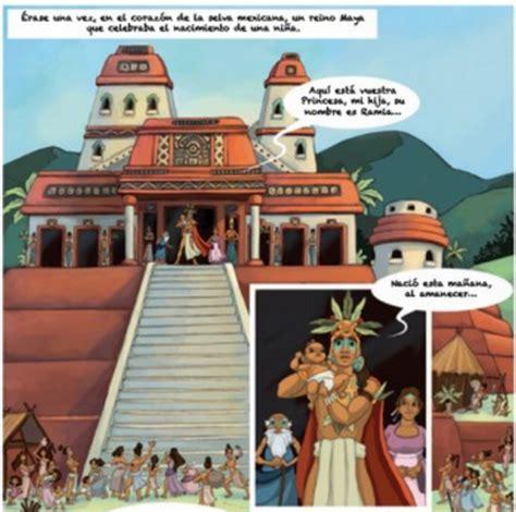 imagenes reina maya quot melipona la princesa maya quot un c 243 mic franc 233 s que