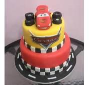 Bolo Carros Disney  Atelier Mirucha Flore Cake Designer Elo7