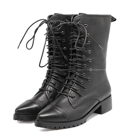 high quality motorcycle boots aliexpress com buy 2015 european style women high