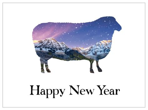 new year sheep images new card sheep by yura progonny dribbble