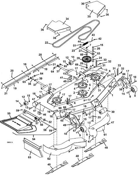 grasshopper mower parts diagram the mower shop inc grasshopper lawn mower parts diagrams