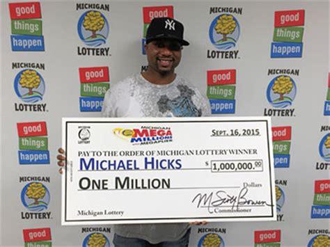 How To Win Money On Mega Millions - mega millions kent county man wins 1 million prize