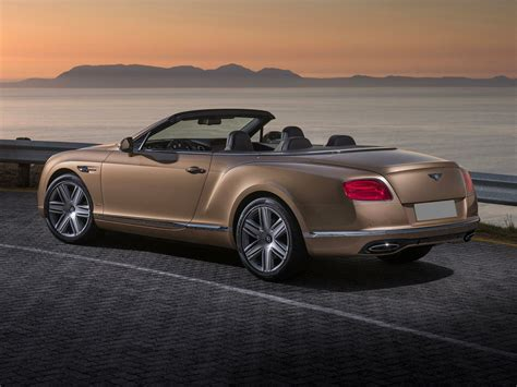 bentley cost new bentley continental gt prices reviews and new model