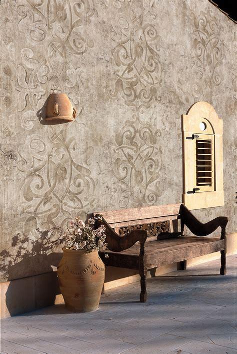 Deco Salon Vintage 4941 by Motif Outdoor Wallpaper Shadows By Wall Dec 242 Design