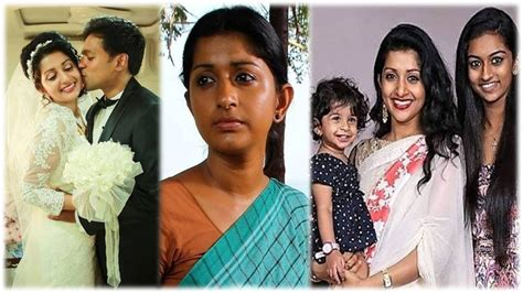 tamil actress meera jasmine family photo actress meera jasmine biography youtube