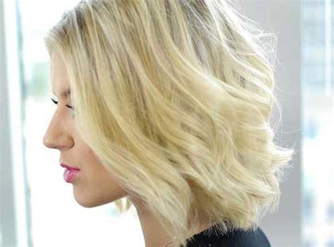 blonde hairstyles easy 15 cute easy hairstyles for short hair short hairstyles
