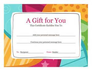 25 best gift certificate template word ideas on