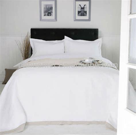 plain white comforters 100 cotton plain white comforter hotel bedding pillowcase