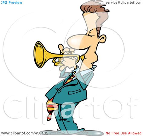 royalty free rf clip art illustration of a cartoon male