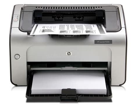 Printer Hp Laserjet P1006 hp laserjet p1006 printer cb411a mono l 233 zer nyomtat 243