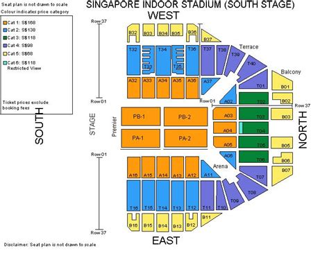 singapore national stadium seating plan questions yahoo answers