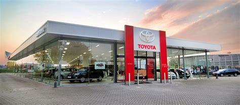 Toyota Dealership Delaware Welkom Bij Toyota Dealer Dorst Roosendaal