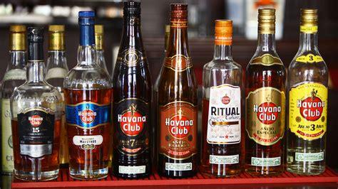 best rum rum cuba