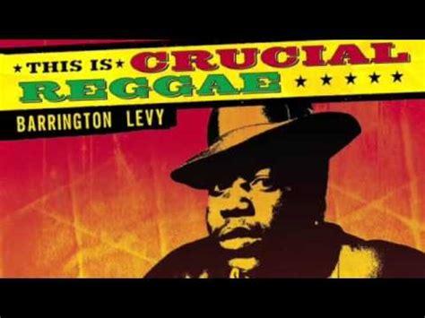 barrington levy murderer barrington levy re murderer hq reggae youtube