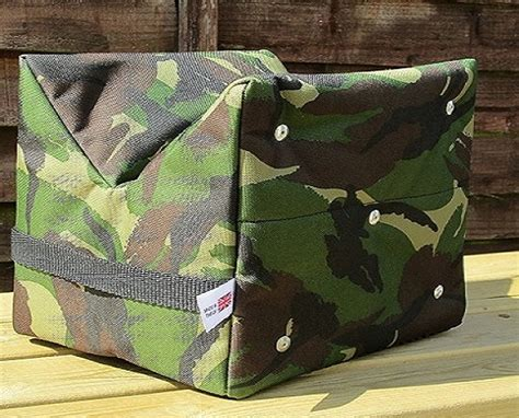 best bench rest bags mk4 bench rest bag equifix shooting bags uk