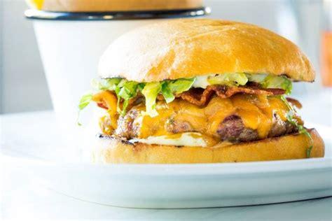 top 5 best burgers in san francisco