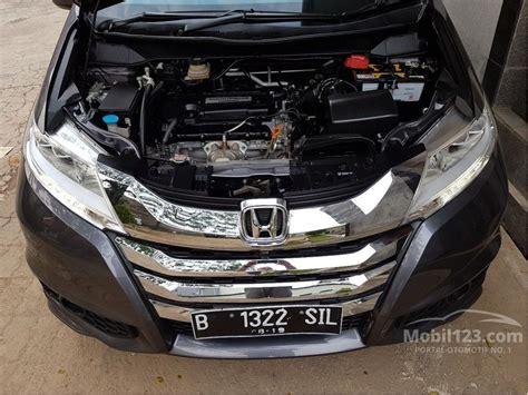 New Honda Odyssey 2 4 Prestige jual mobil honda odyssey 2014 prestige 2 4 2 4 di dki