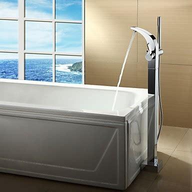 bathtub taps new bathtub taps chrome finish brass body modern design sale