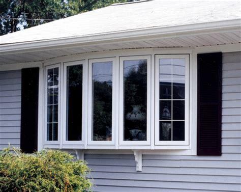 bow window support brackets bow windows